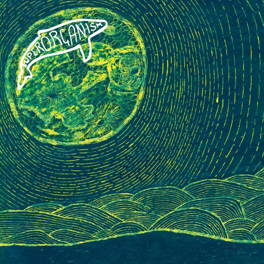 superorganism portada
